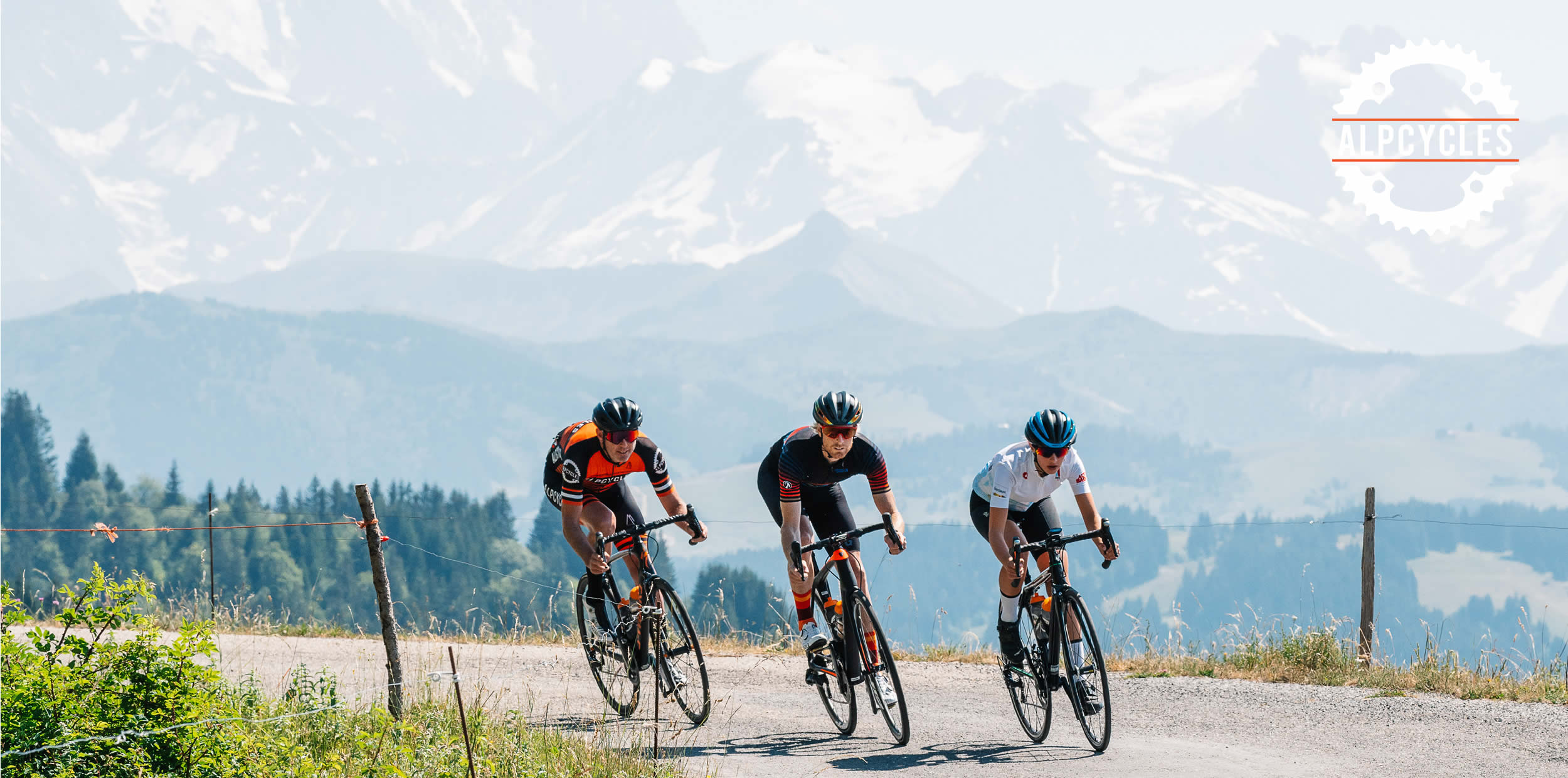 Weekend Road Cycling Camps Alps